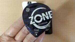 ZONEプレミアムのブリスター個包装